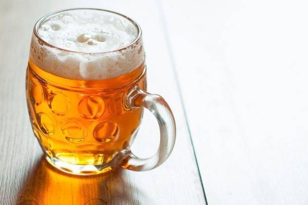 Технология приготовления классического медового пива