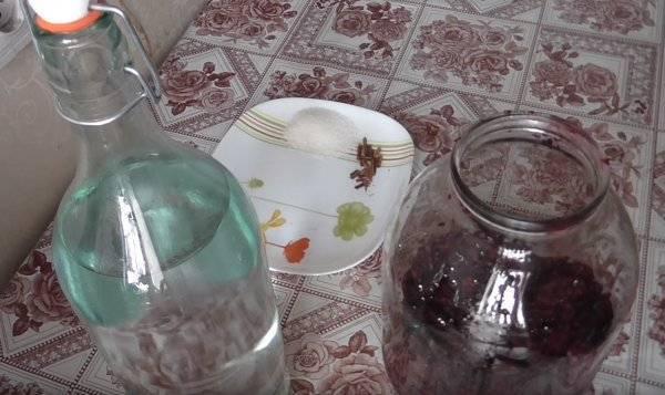 Настойка гранатовая: быстрые домашние рецепты
