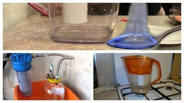 Очистка самогона в домашних условиях