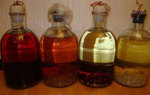 Как и чем лучше очистить самогон в домашних условиях? чем закрасить, чтобы не было запаха