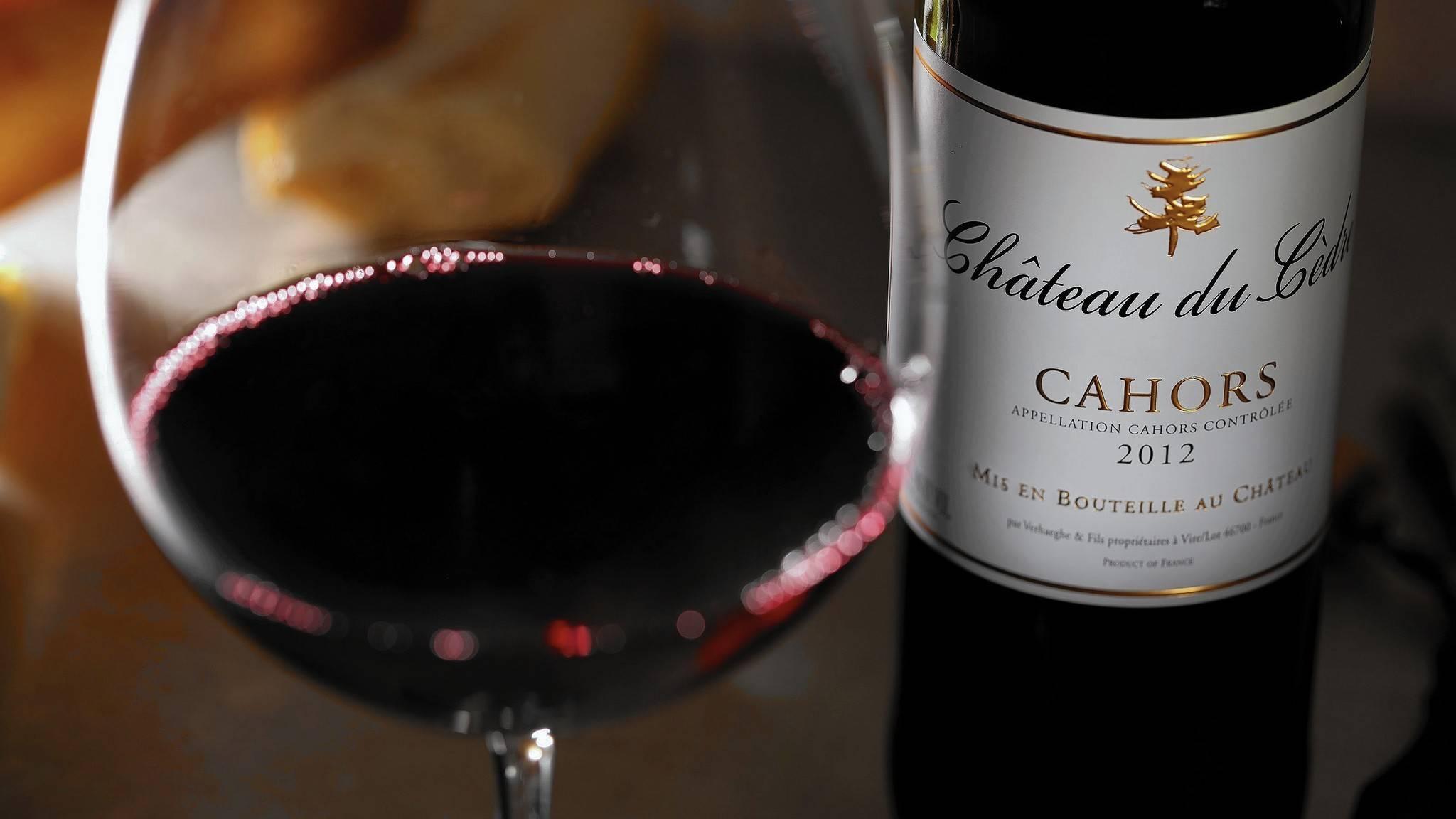 Вино кагор в домашних условиях