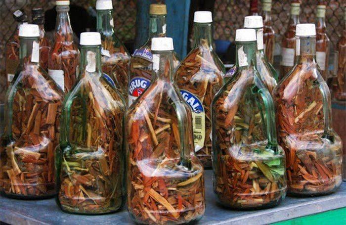 Мамахуана: полезные свойства для женщин, мужчин, состав, сколько градусов алкоголя, как правильно приготовить в домашних условиях, пить