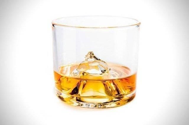 Канадский виски: особенности, история, известные марки
