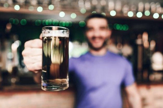 Пиво со сметаной — отличный способ набрать вес родом из ссср
