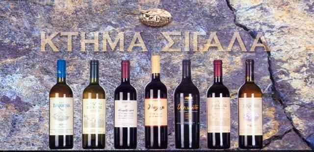 Вино в греции самое известное - лучшие рецепты от gemrestoran.ru