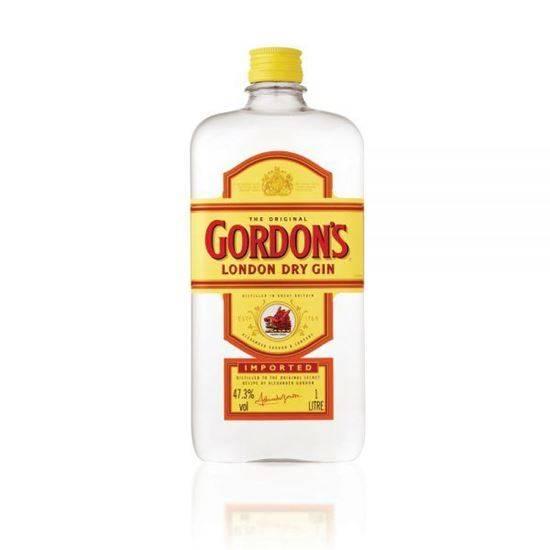Легендарный джин гордонс – как пить, чтоб прочувствовать 250 лет истории + видео | наливали