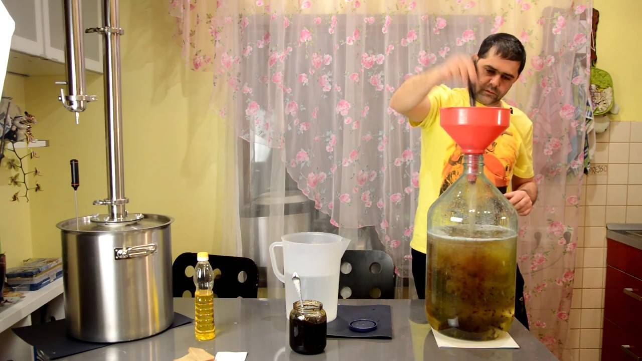 Вкуснейший яблочный самогон в домашних условиях. как поставить брагу на яблоках? | про самогон и другие напитки ? | яндекс дзен