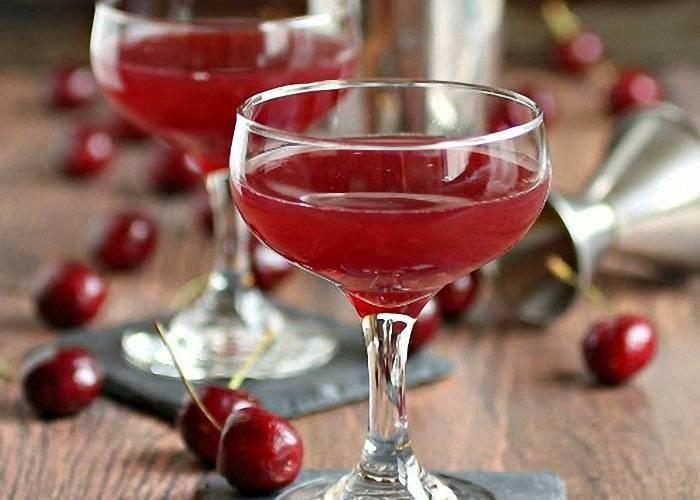 Рецепты настоек из ягодного варенья в домашних условиях