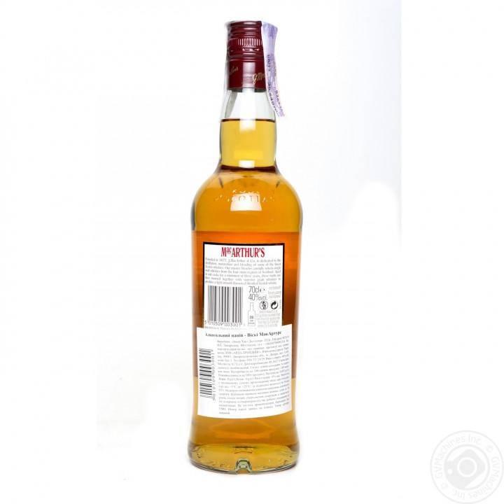 Громкий успех «тихого человека». виски, получивший 93 балла от джима мюррея