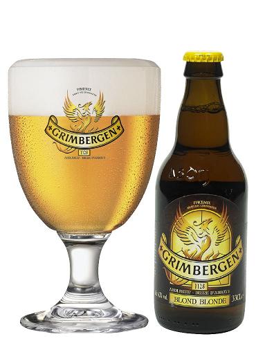 Grimbergen (гримберген)