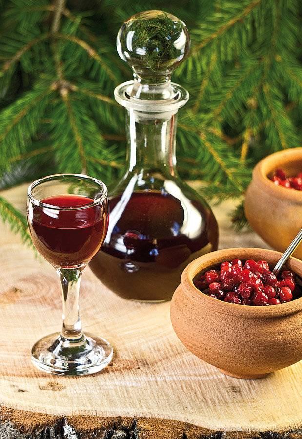 Особенности приготовления вина из клюквы в домашних условиях, проверенные рецепты.