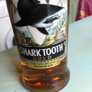 Ром shark tooth | коньяк. всё о французском коньяке