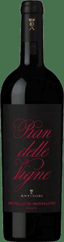 Вино «милани санджовезе пулия» (milani) красное сухое 0,75л крепость 12%
