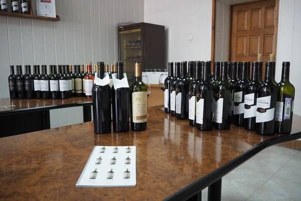В россии вступил в силу закон о виноградарстве и виноделии -  экономика и бизнес - тасс