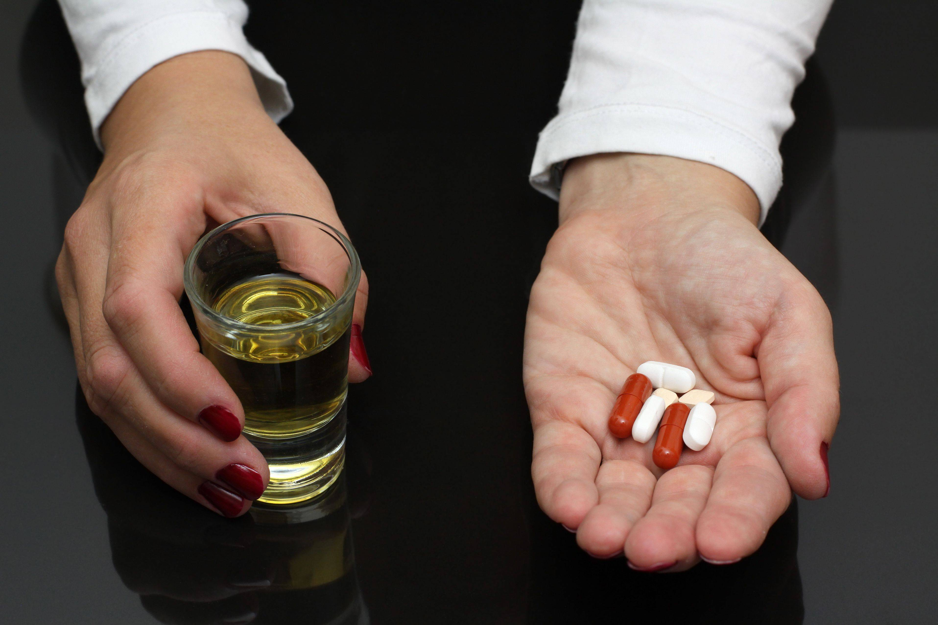 Алкоголь при холецистите — что можно и последствия употребления