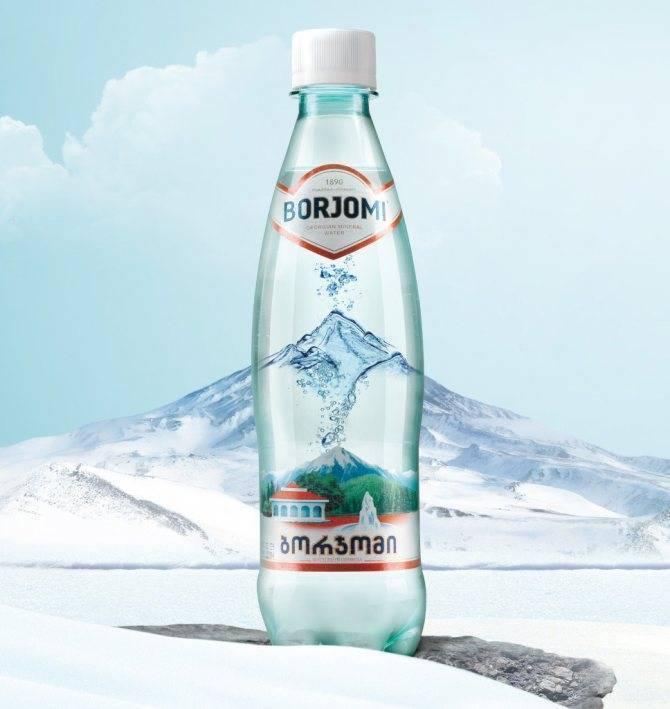 Как правильно выбрать и пить минеральную воду