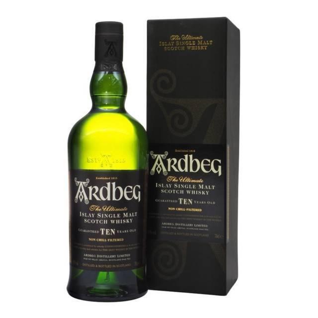 Ardbeg (виски)