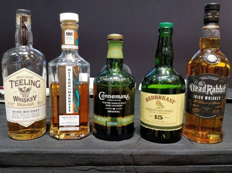 Виски: история, классификация, страны производители + совет по выбору