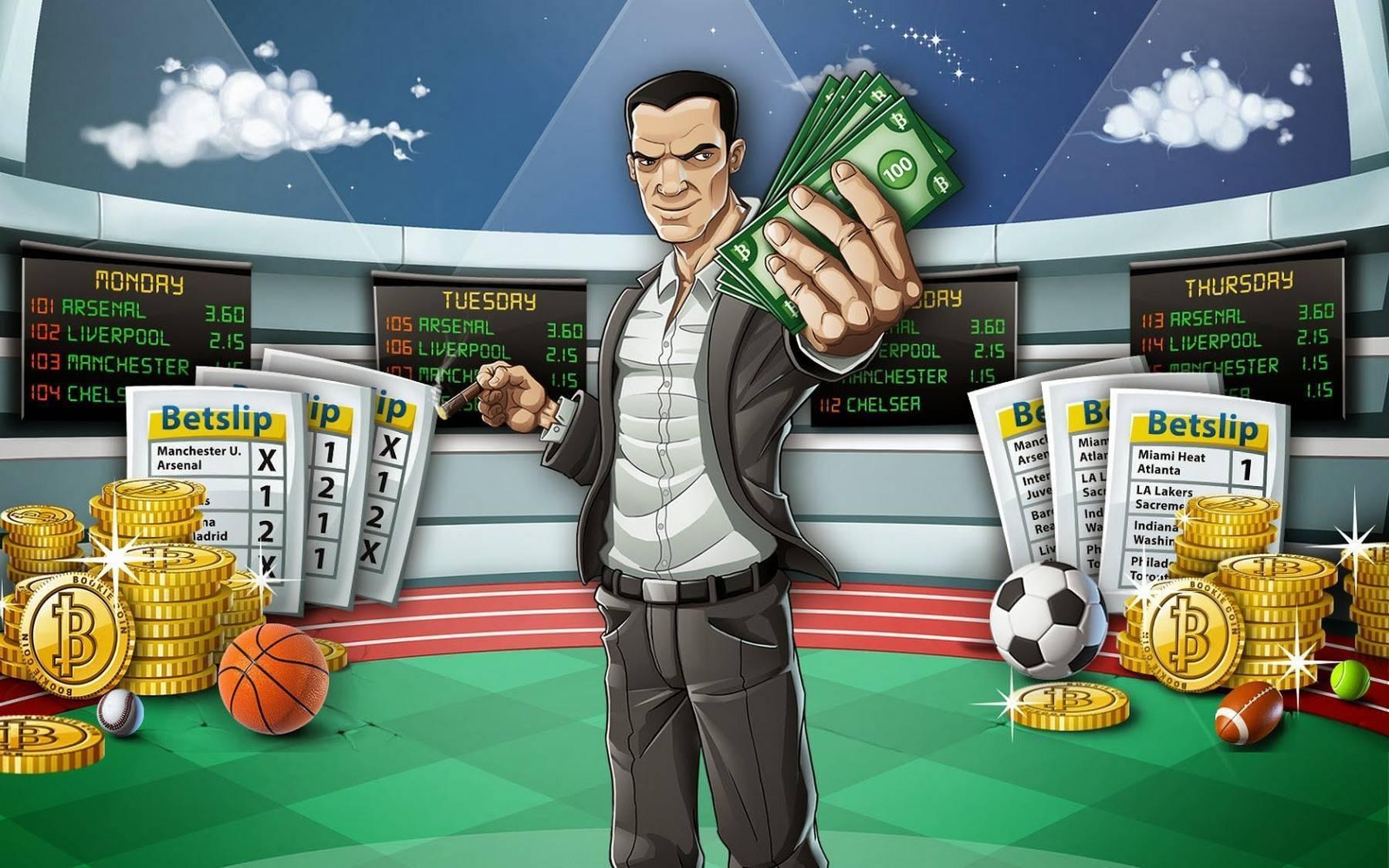 Как избавиться от игромании в букмекерской конторе - зарабатывай на спорте и азарте - блоги - sports.ru