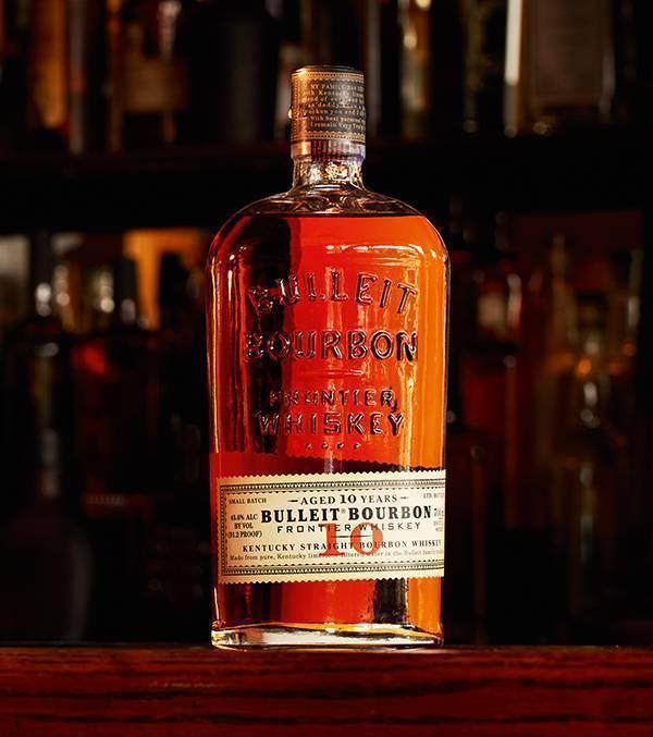 Бурбон и виски: разница, сходства, особенности и отзывы
