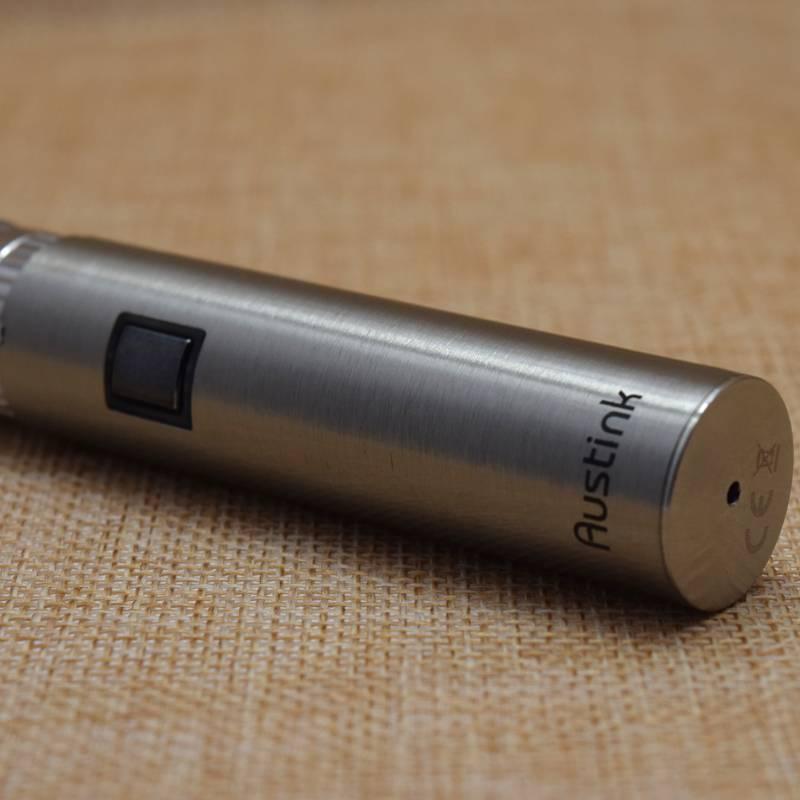 Почему не заряжается электронная сигарета?
