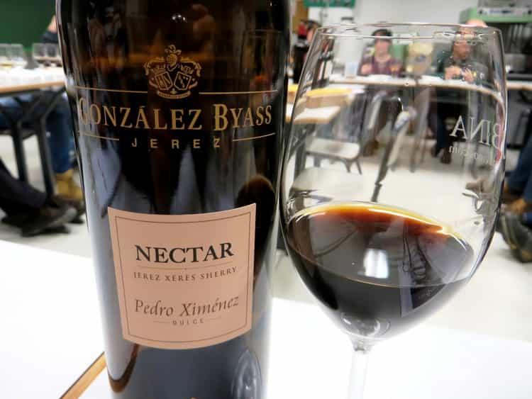 Душистое вино херес: разновидности, производство, крепость, полезные свойства jerez