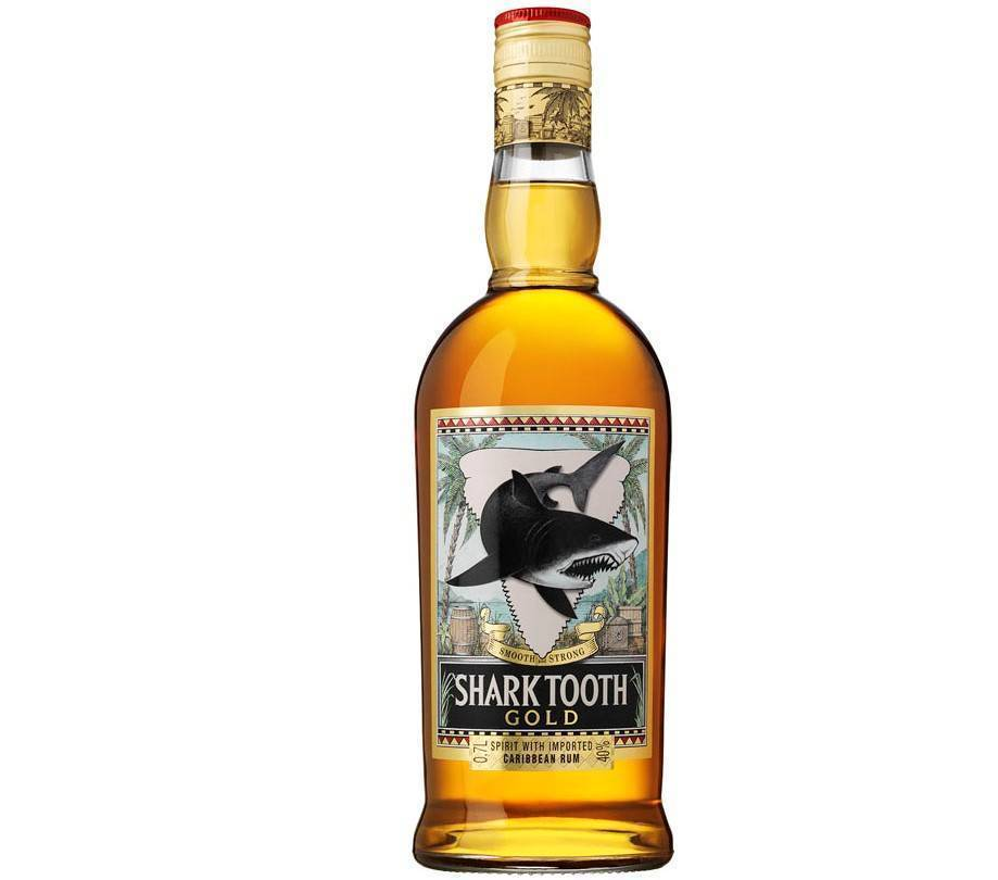 Ром shark tooth (зуб акулы): описание, отзывы и стоимость