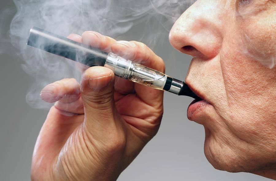 Сигареты и их отрицательное воздействие на здоровье