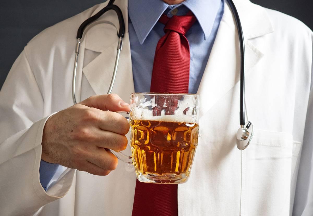 Занимательная информация: 38 интересных фактов о пиве