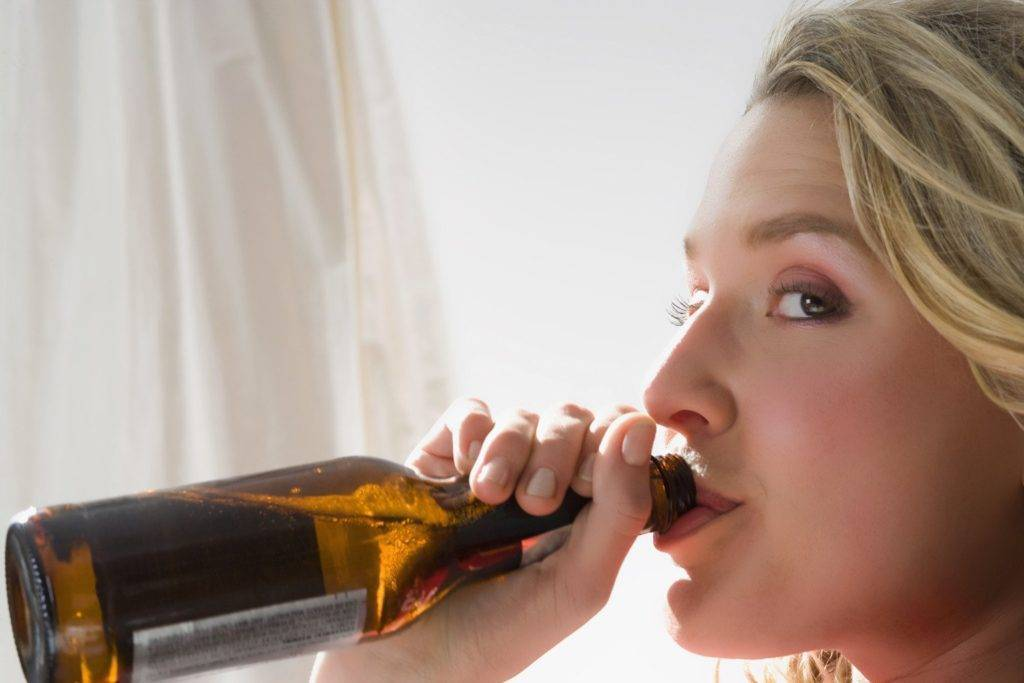 Муж каждый день пьет пиво: что делать, как отучить пить каждый вечер, не поправиться