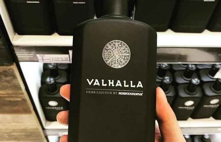 Ликер valhalla: вкусовые характеристики и особенности изготовления | inshaker | яндекс дзен