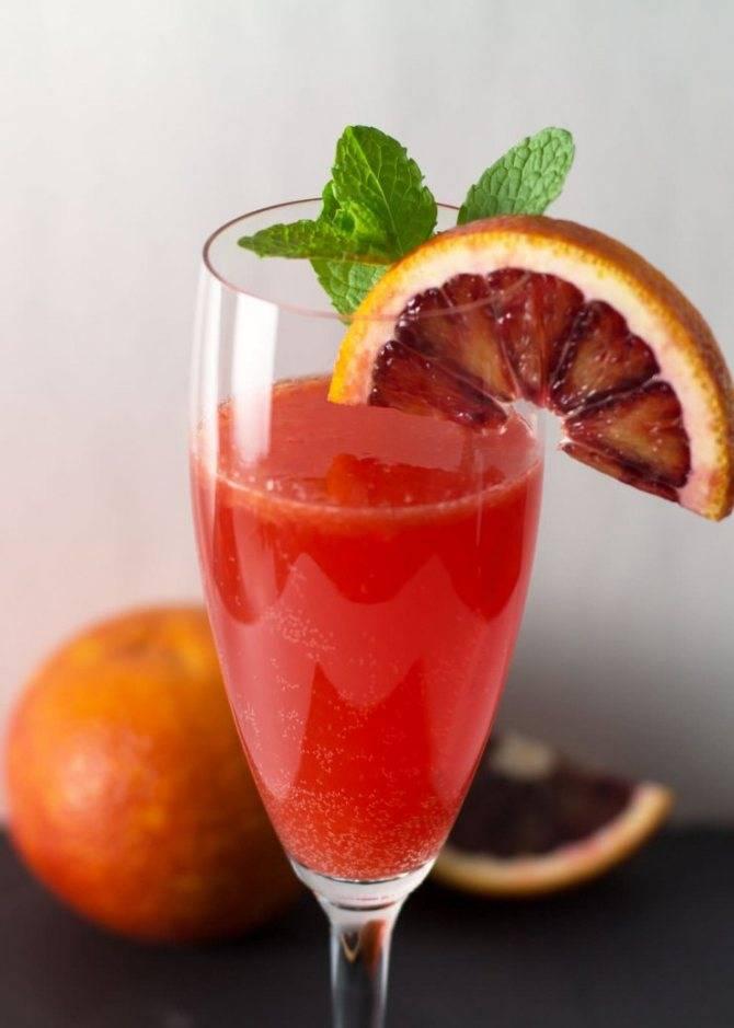 5 самых простых коктейлей с ликером cointreau (ликером куантро) | drink&food inform