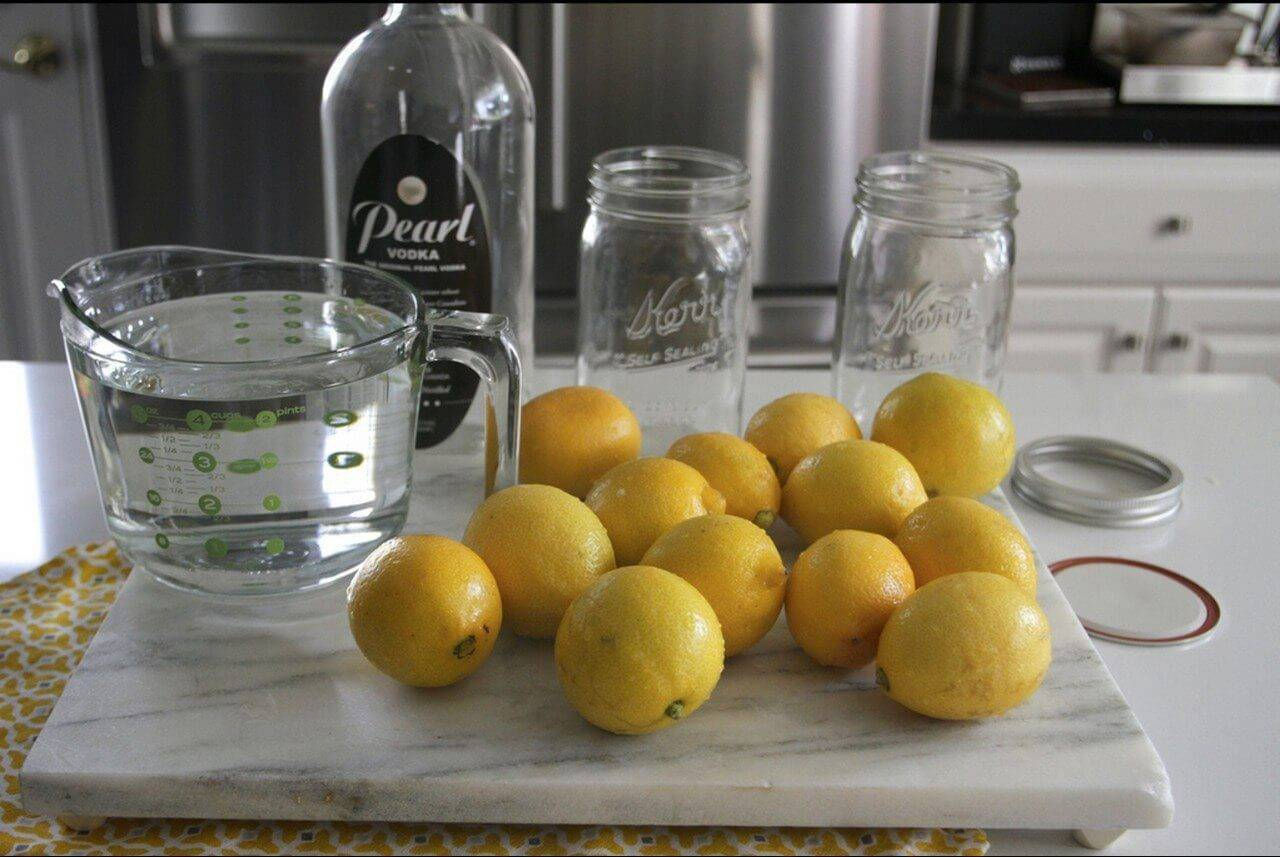 Самогон на лимоне: ценные советы и 3 вкусных рецепта - самогоноварение