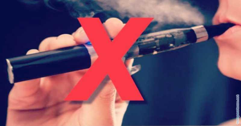 Можно ли курить электронные сигареты в тайланде?