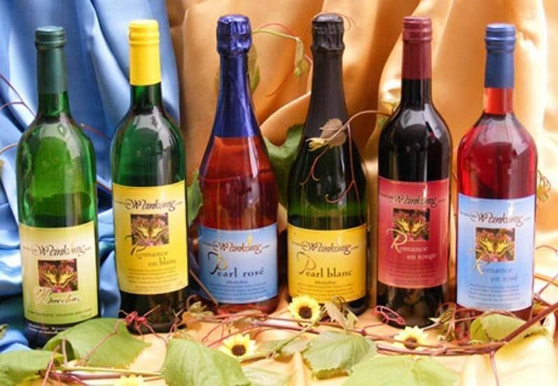 Безалкогольные вина, польза, вред, как делают безалкогольное вино