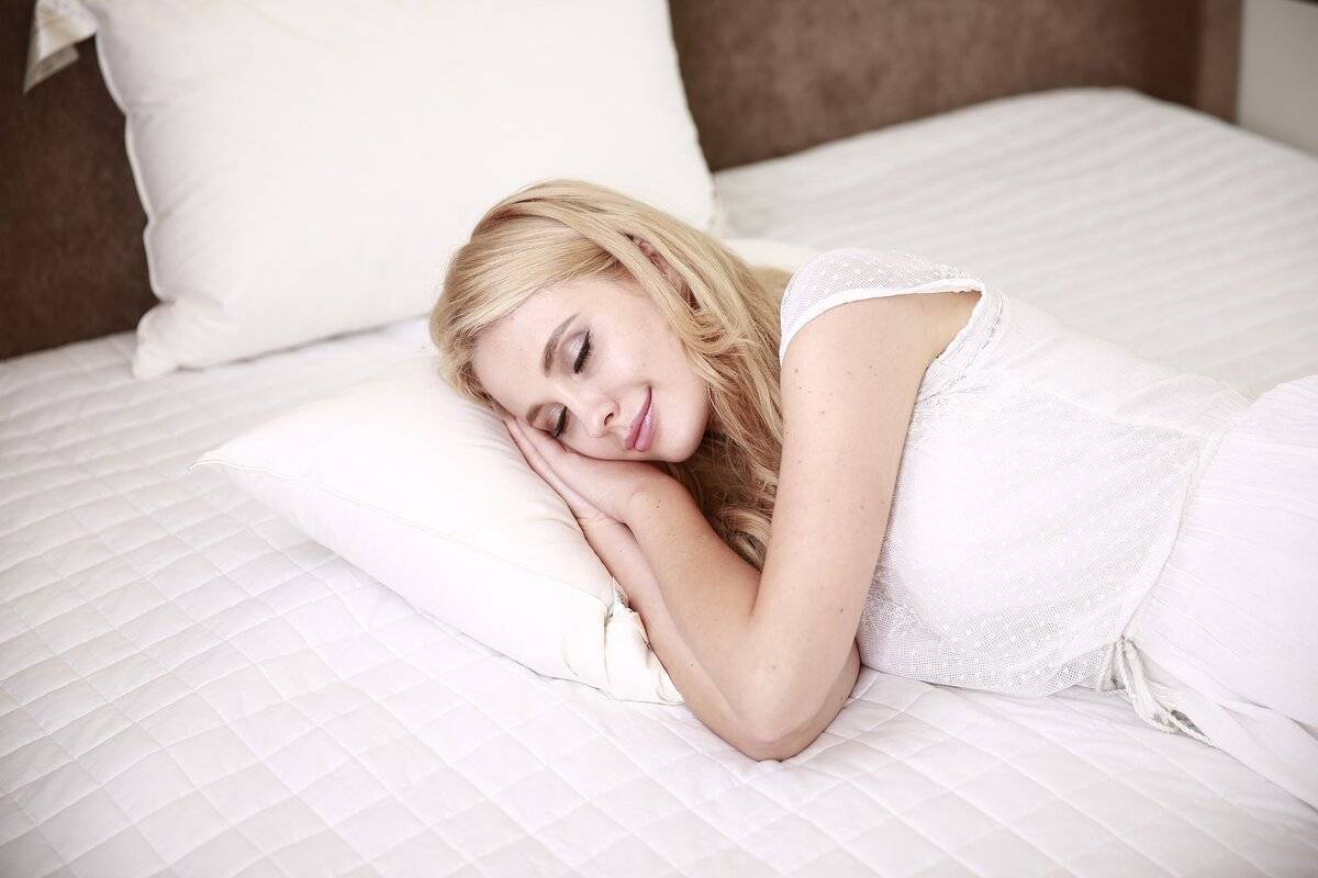 Как заставить человека спать дольше, чем обычно? - hi-news.ru
