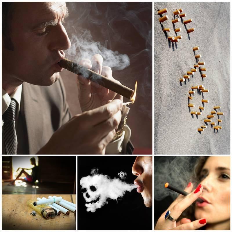 Зависимостью от курения: как справиться с психологической зависимостью   рейтинг клиник