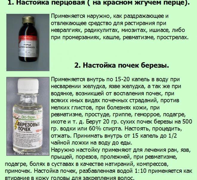 Как использовать нашатырный спирт при похмелье
