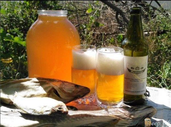 Павел егоров пять самых-самых сортов советского пива