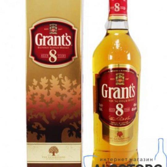 Grant's (грантс)