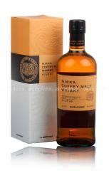 Обзор линейки nikka whisky – популярного японского виски. история бренда и особенность производства