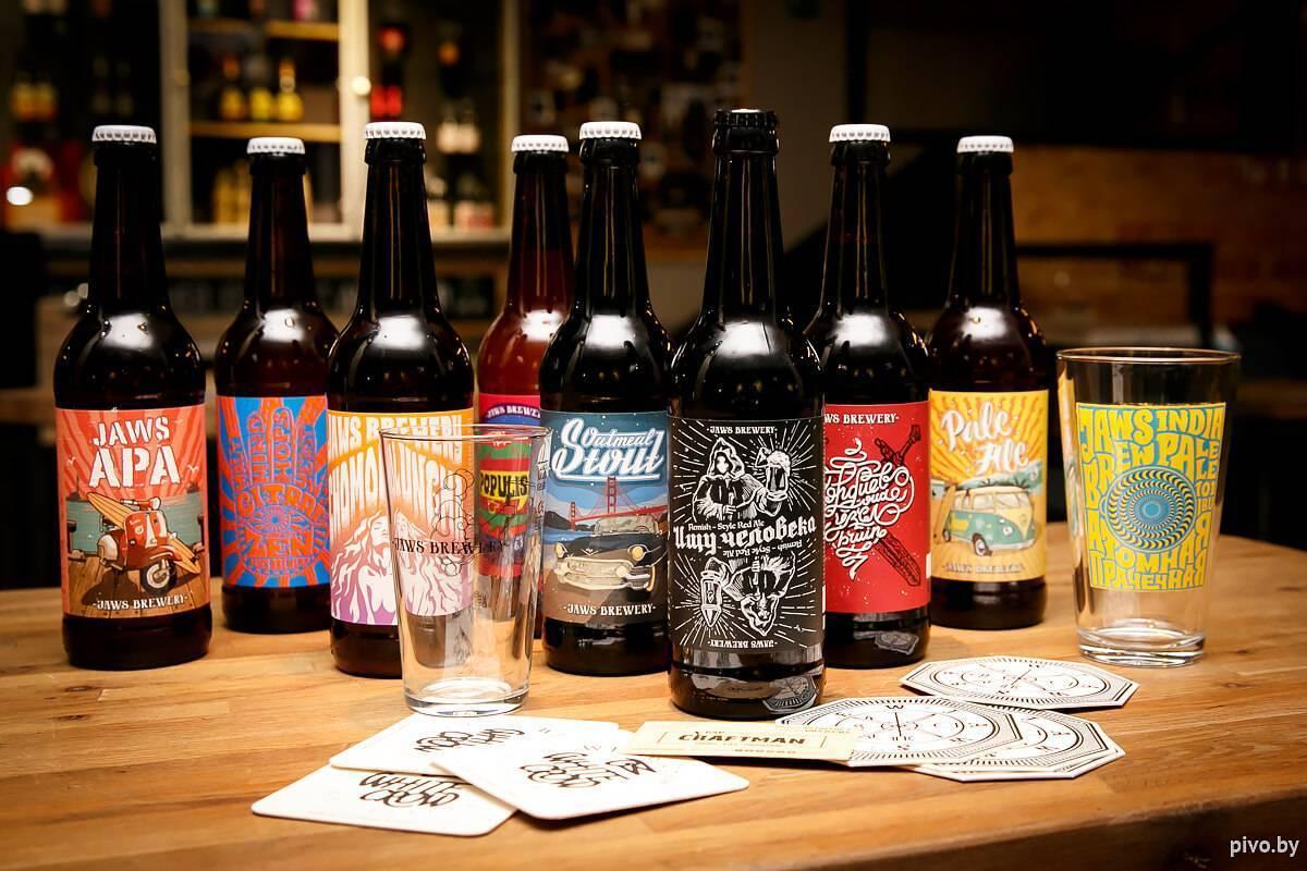10 самых влиятельных крафтовых пивоварен америки — pivo.by