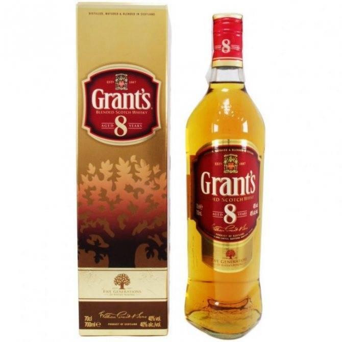 Виски glen grant (глен грант): описание, история создания, разновидности напитка