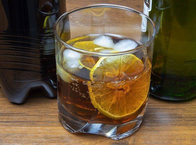 С чем пьют скотч и чем закусывают? культура употребления спиртных напитков