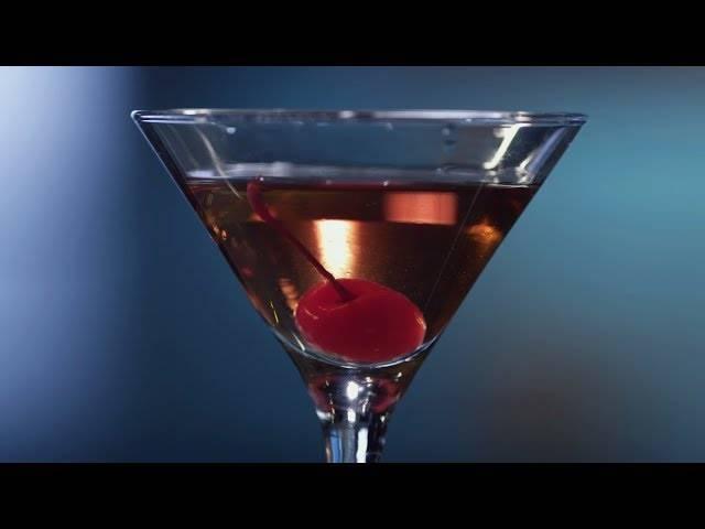 Американо коктейль: лучший коктейль-аперитив с историей. рецепт и процесс приготовления коктейля