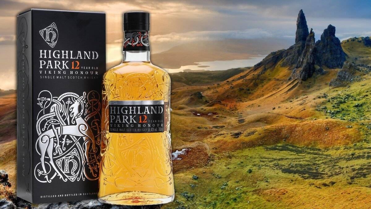 Шотландский виски — марки, виды и особенности