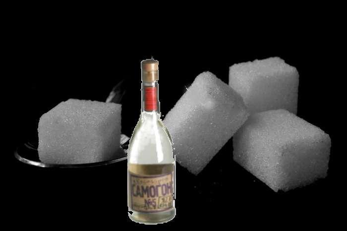 Как очистить водку и спирт