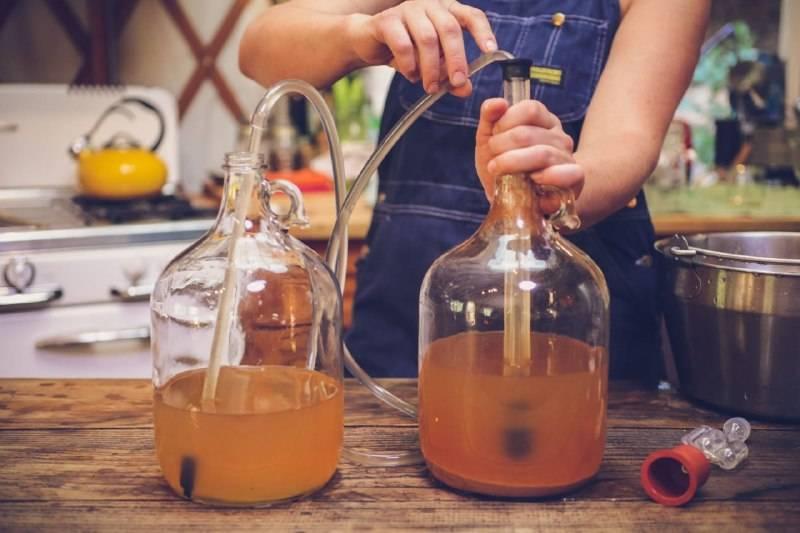 Домашняя медовуха - настойки по старинным рецептам