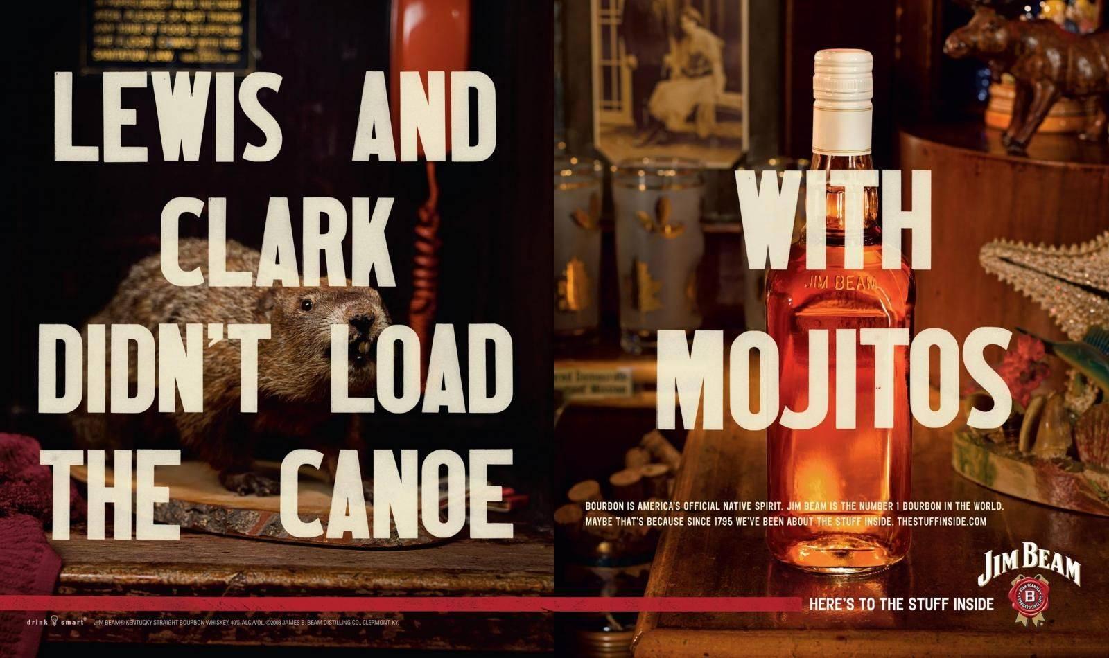 Пробую виски из сша- lewis & clark