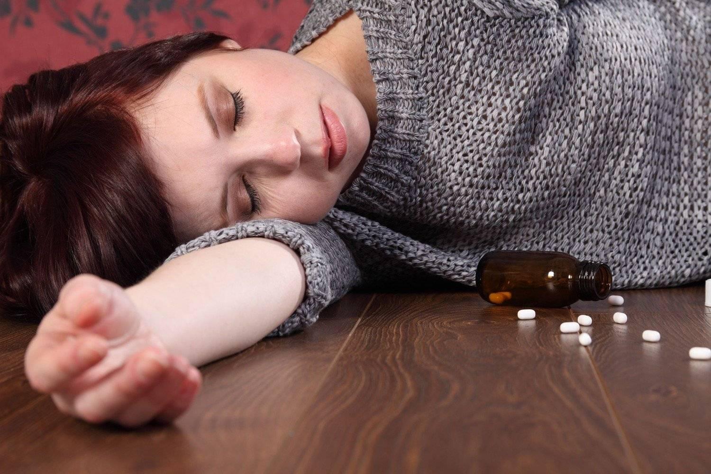 Нитроглицерин передозировка